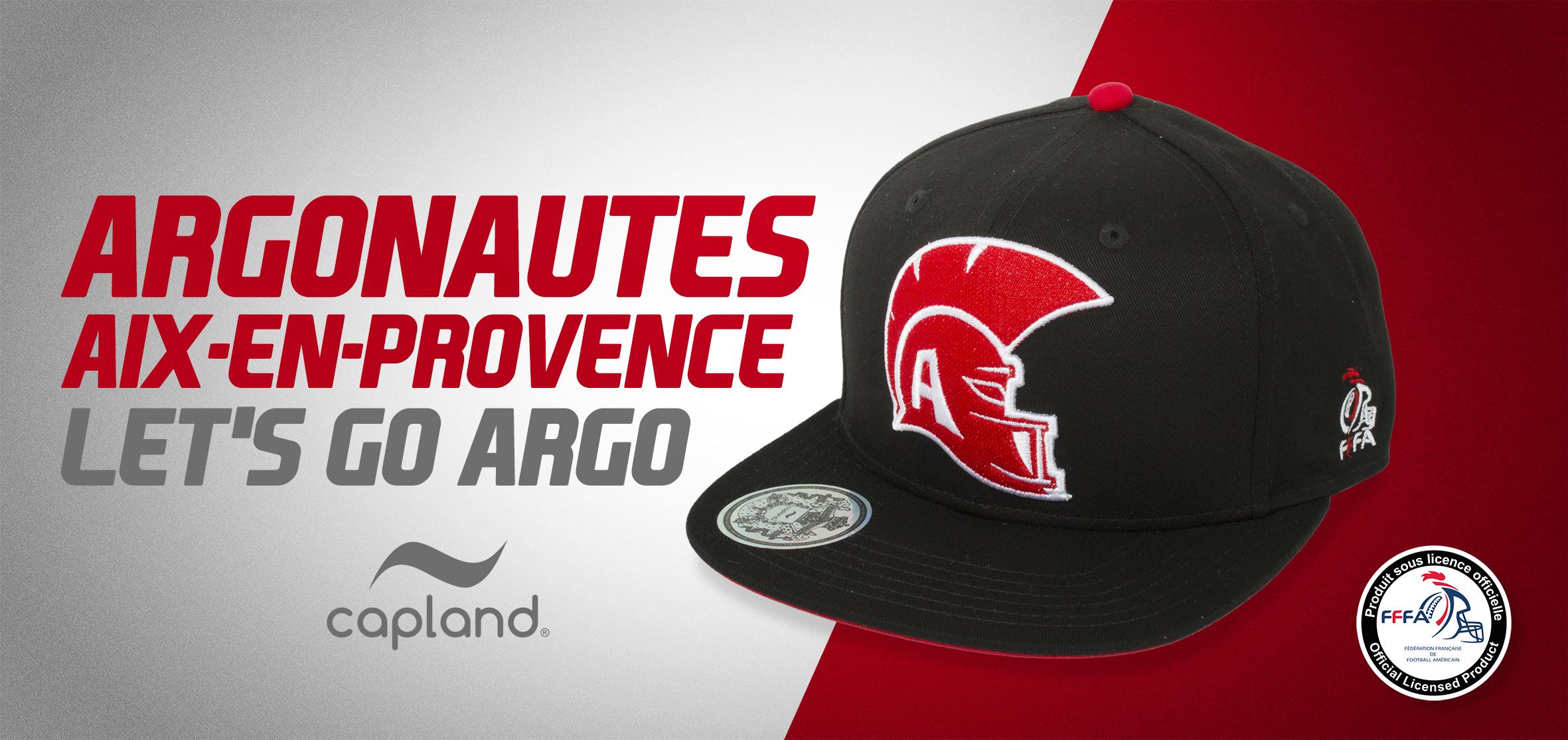 ARGONAUTES -AIX-EN-PROVENCE